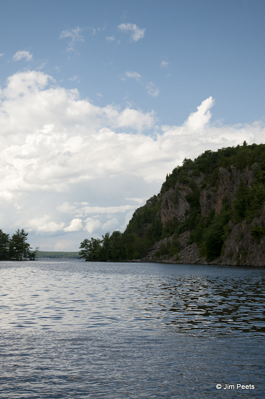 Bon Echo - Cliff Top Trail