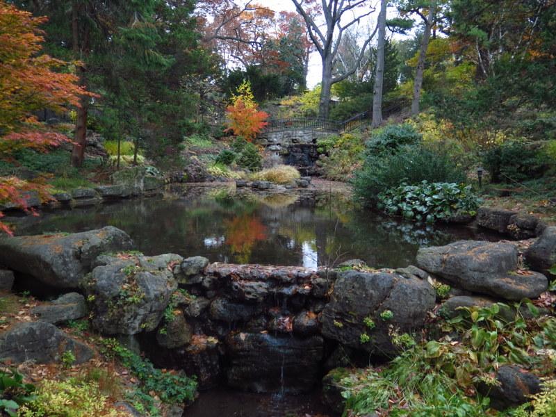 Hillside Gardens - High Park - Toronto
