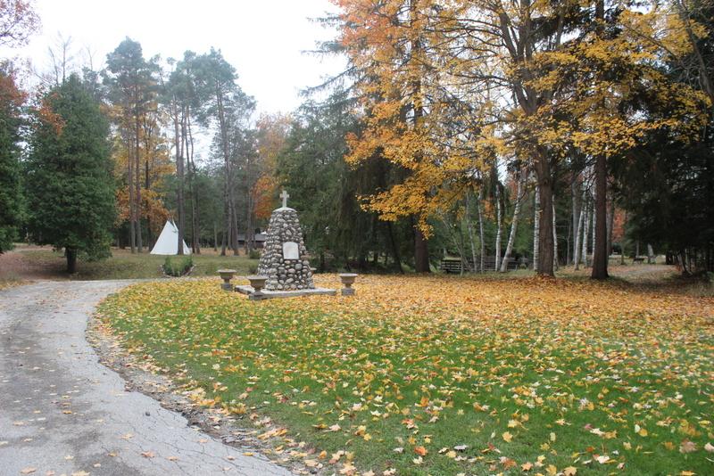 springwater provincial park