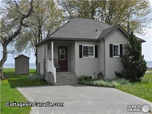 Sandpiper Lake House_Dunnville_Ontario